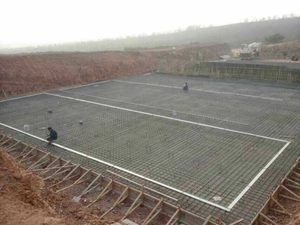 Price of Mingxing Buried Tank-pump Integration Pump Station